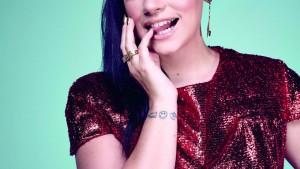Lily Allen 2014