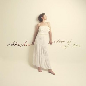 Rikke Lie: Colour of My Time
