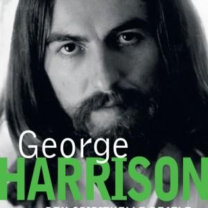 Karsten Jørgensen: George Harrison - Den spirituelle beatle