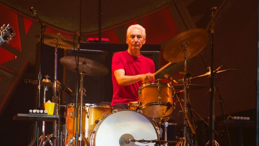 Rolling Stones-musikere giver tre intimkoncerter i København