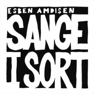 Esben Amdisen: Sange i sort