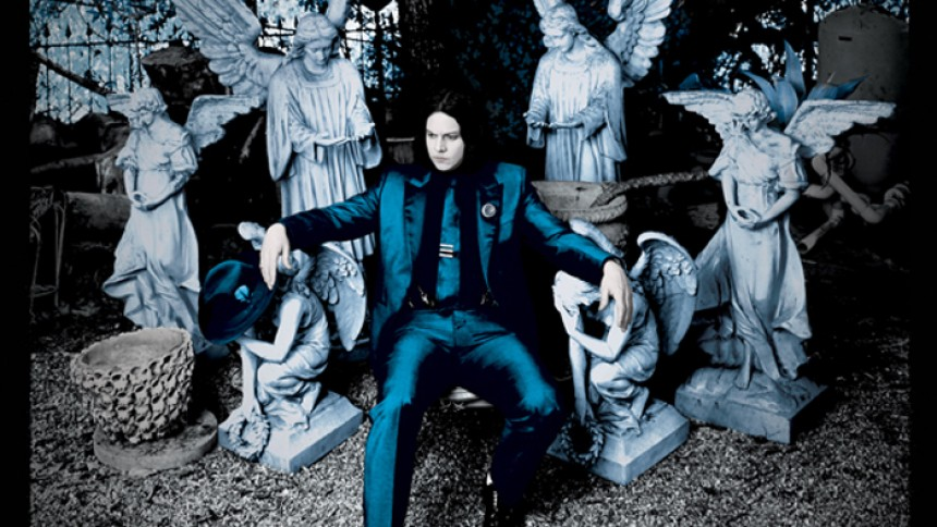 Jack White raser over lækkede backstage-krav