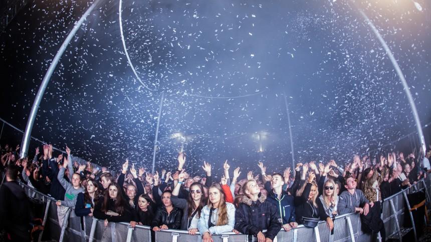 Jelling Musikfestival: Scoopet ligger i det gode, brede program