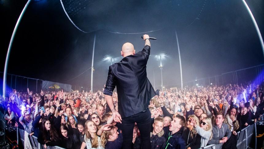 Skive Festival fuldender – næsten – årets program