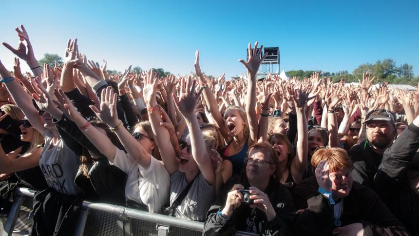 Jelling Musikfestival og syddanske spillesteder søger talentspejdere