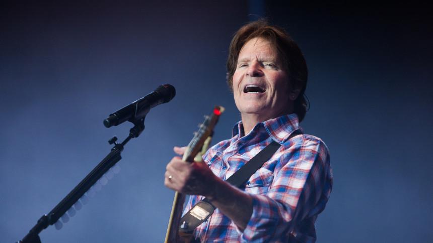 John Fogerty giver dansk koncert