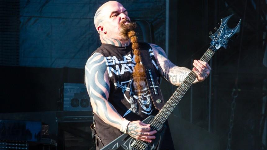 Slayer og Anthrax til Danmark