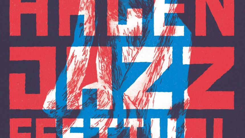 Jazzfestivalens program offentliggøres