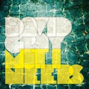 David Gray: Mutineers