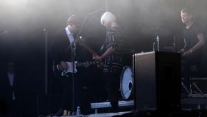 The Raveonettes Rosenborg Live 070614