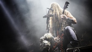 Black Label Society Copenhell 2014
