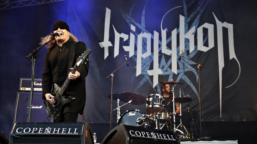 Triptykon: Hades Stage, Copenhell