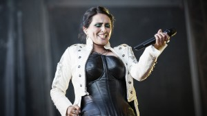 Within Temptation Copenhell 2014