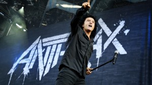 Copenhell - Anthrax - 1106 2014