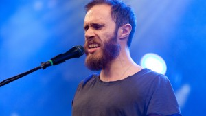 James Vincent McMorrow NorthSide 130614