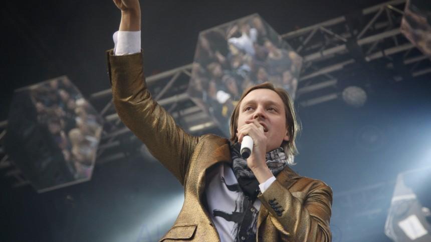 DR livestreamer Arcade Fire på NorthSide