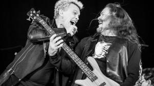 Billy Idol Esbjerg Rock Festival 140614