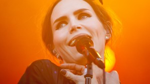 Nina Persson, Northside 2014