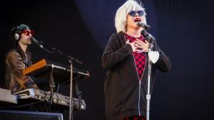 Blondie Esbjerg Rock Festival 140614