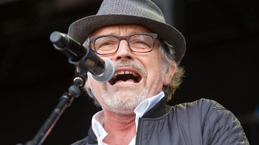 Lars H.U.G. på Danmarksturné