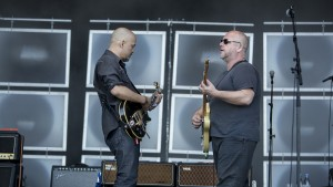 Pixies, Northside Festival, 150614