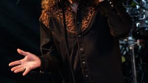 Robert Plant, Den Fynske Landsby, Odense, 19-6-2014