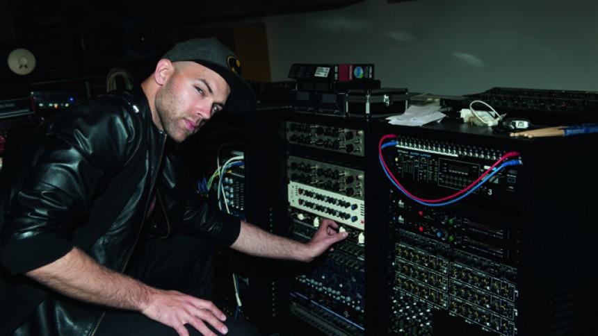 Danske sangskrivere del 1: Thomas Stengaard har det bedst i maskinrummet