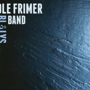 Ole Frimer Band: Blålys