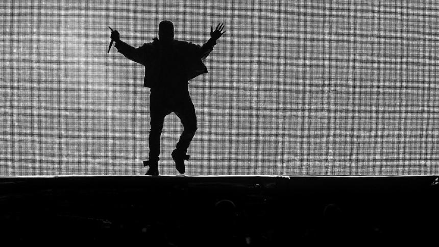 Kanye West og Tidal sagsøgt af privatperson