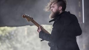 Get Your Gun Roskilde Festival, Rising 300614