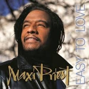Maxi Priest: Easy To Love
