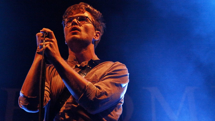 The Awesome Welles : Roskilde Festival, Rising