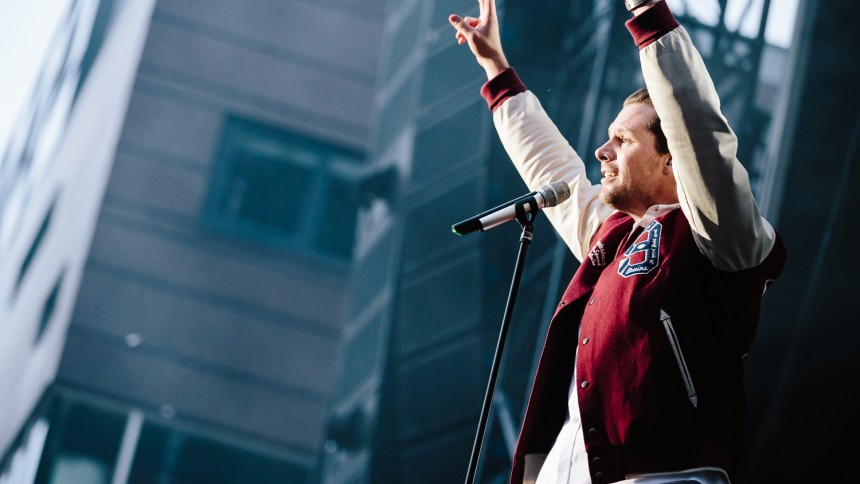 Dansk musik er en milliardindustri, siger ny branchestatistik