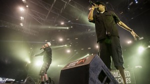 Dilated Peoples Roskilde Festival, Arena 040714
