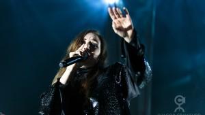 Lykke Li, Arena, Roskilde Festival 2014 - 030714