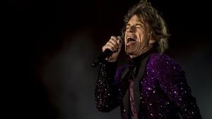 Rolling Stones Roskilde Festival, Orange Scene 040714