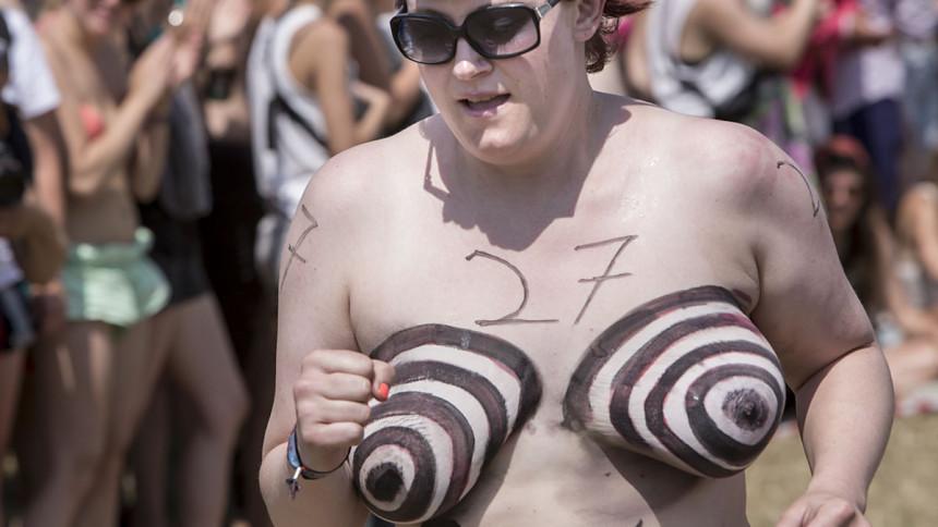 nøgenløb roskilde 2013