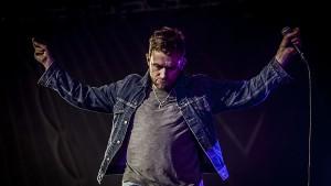 Damon Albarn Roskilde Festival, Arena 040714