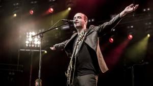 Nikolaj Nørlund Roskilde Festival, Arena 050714