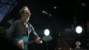 Arto Lindsay & Paal Nilssen-Love, Gloria, Roskilde Festival 2014 - 050714