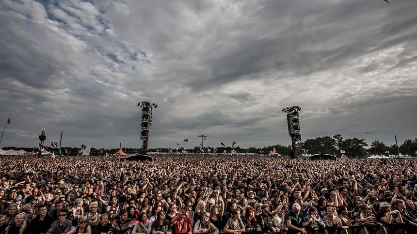 Interview: Roskilde Festival ugen derpå