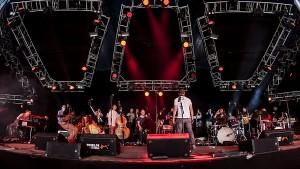Fire! Orchestra Roskilde Festival, Avalon 050714