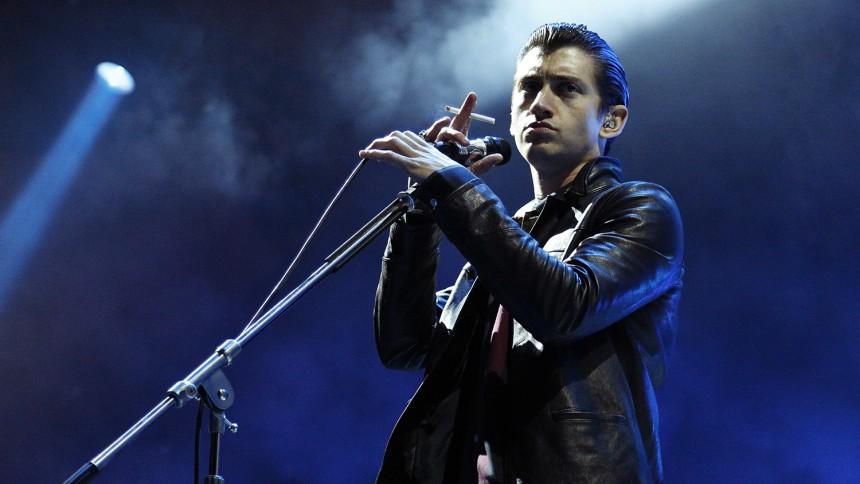 Arctic Monkeys klar med 2018's første tour-datoer