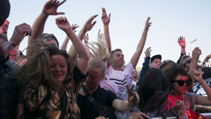 Danske festivaler erklærer krig mod Tinderbox-bagmænd