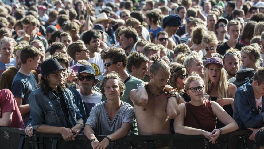 Roskilde Festival offentliggør hovednavn – og 18 andre