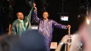 Toumani & Sidiki Diabaté, Pavilion, Roskilde Festival 2014 - 060714