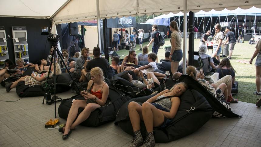 Få gratis mobilopladning overalt på Roskilde