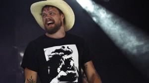 Roskilde Festival 2014 - Day 07 - Helhorse vs. The Psyke Project