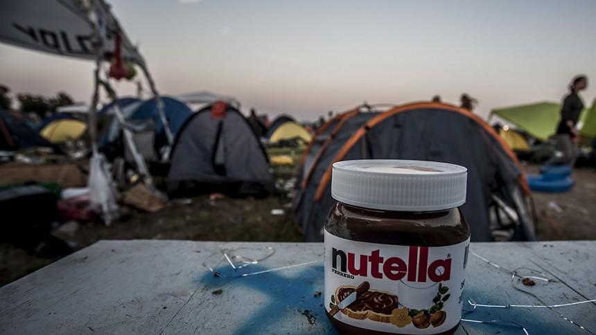 Roskilde Festival vinder miljøpris
