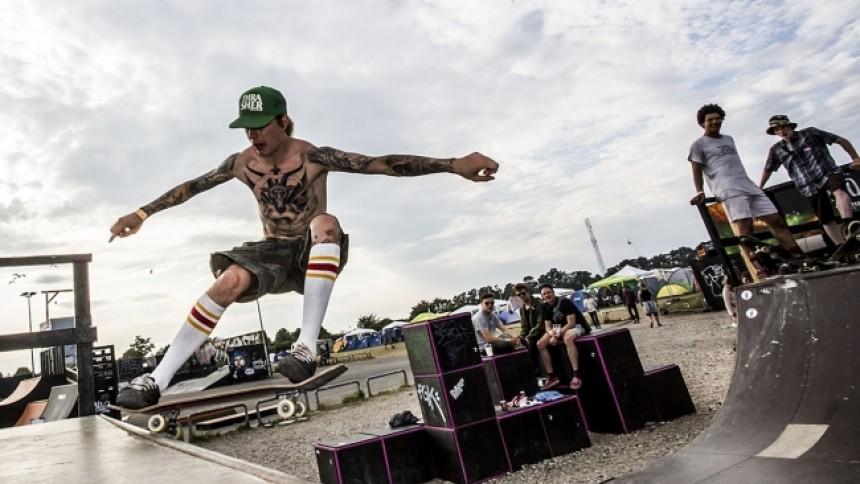 Roskilde Festivals Street City Stage afslører sit musikprogram
